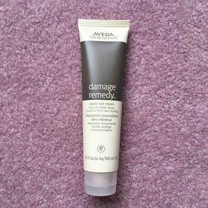 Aveda hair repair cream